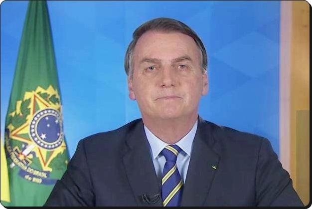BOLSONARO SANCIONA AUXÍLIO DE R$ 600 A INFORMAIS