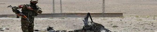 Pak Soldier Killed In IED Blast In South Waziristan