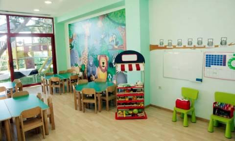 Αναστέλλεται η λειτουργία του B΄ Παιδικού Σταθμού – Aργυρουπόλεως 3 - του ΚΑΠΑ Δήμου Βέροιας