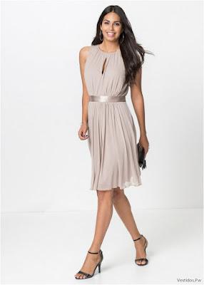 Vestidos Super Elegantes Cortos