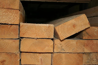 Timber Products in Melbourne