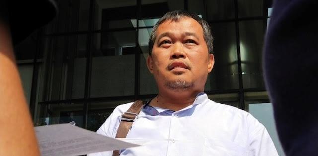 MAKI Desak KPK Panggil Azis Syamsuddin Terkait Kasus Walkot Tanjungbalai
