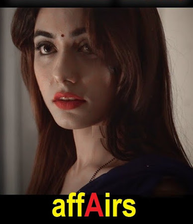 Poster Of Hindi Movie Affairs 2019 Full HD Movie Free Download 720P Watch Online
