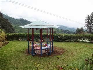 Taman Riung Gunung