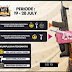 Free Fire Mystery Shop di event Back To School