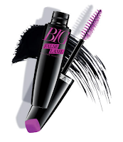 Big and False Lash Mascara