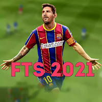 لعبة FTS 21 مهكرة للاندرويد تعليق عربي