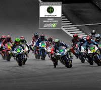 Seconda stagione della FIM Enel MotoE World Cup