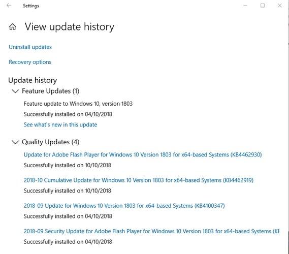 أخر- windows-10-update-problems-check-updates