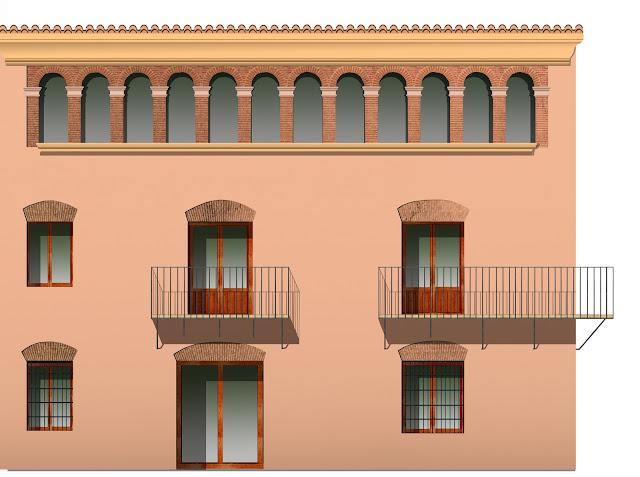 Museu del palmito, Aldaya