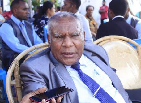 Pendeta Yoman: Tuhan tidak larang Papua merdeka, tetapi aksi kekerasan