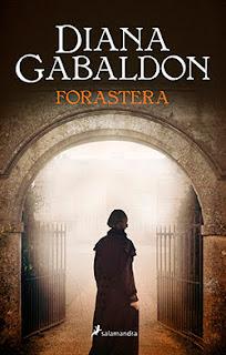 Forastera 1, Diana Gabaldon