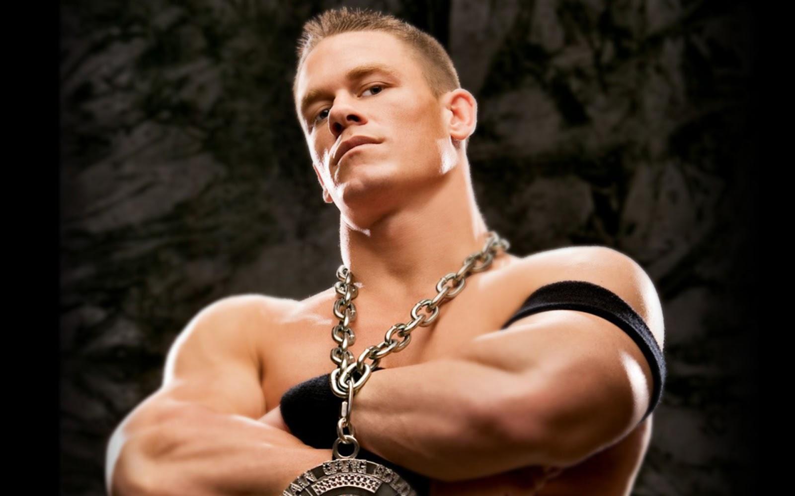 Rave Up Music Wrassle Palooza John Cena You Cant See Me