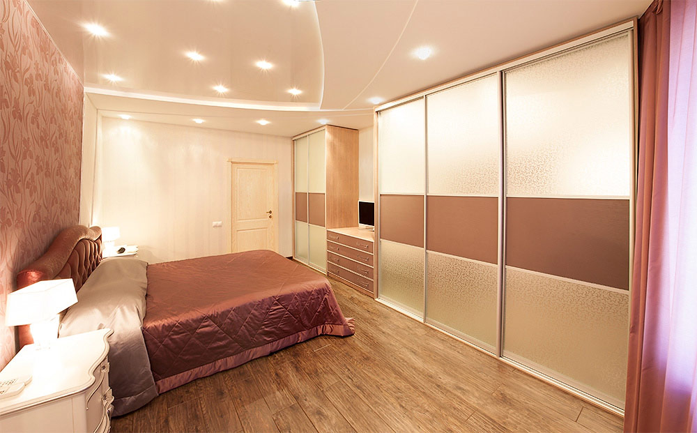Modern bedroom cupboards designs and ideas 2019