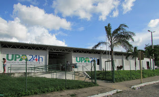 ATEDIMENTO DA UPA TEM DESRESPEITADO A POPULAÇÃO DE GUARABIRA E VIRA ATÉ CASO DE POLÍCIA