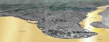 İstanbul'u kuşatan ilk Türk Topluluğu hangisidir?