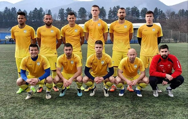 Pripremni meč: FK Jezero savladalo Berane