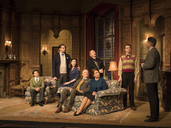 The Mousetrap, St Martins Theatre | Review