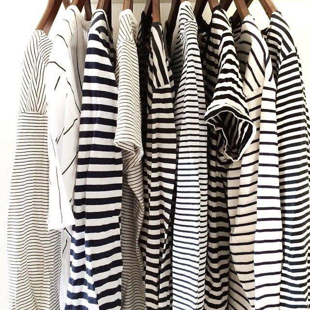 Stripes are forever