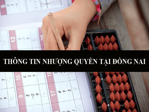 Soroban Đồng Nai Nhượng Quyền Chương Trình Đào Tạo