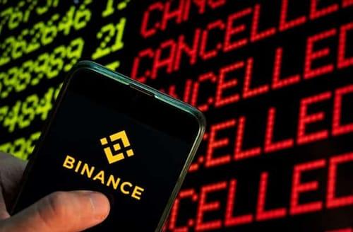 Bitcoin soars as Britain bans Binance