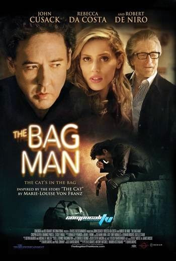 The Bag Man 2014 DVDrip Latino