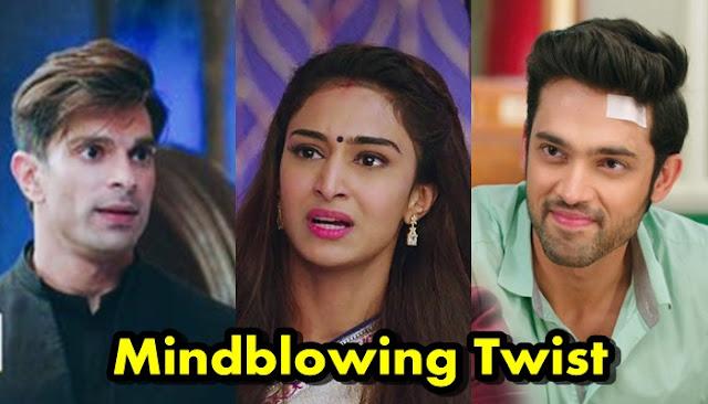 Mindblowing Twist : Prerna turns shield to Anurag reminds Bajaj of his filthy agreement in Kasauti Zindagi Ki 2
