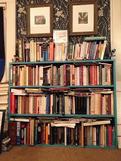 historical, books, shelf, image