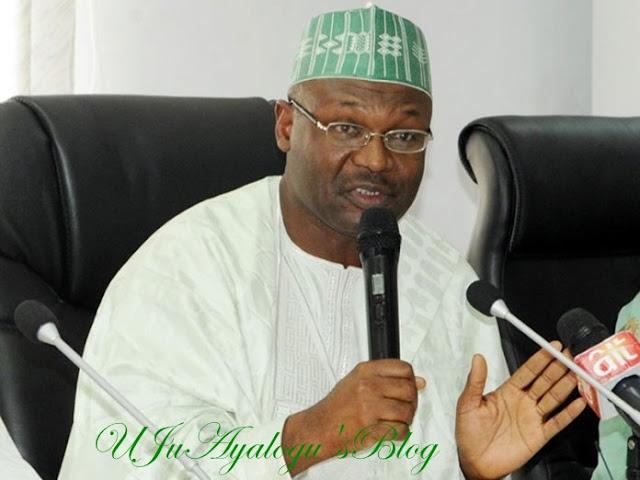 No more declaration of winners in violent polls – INEC