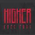 Higher Font  خط مجاني للتحميل