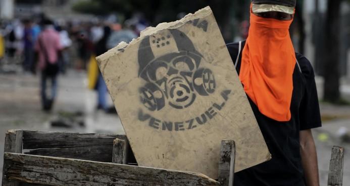 Oposición venezolana reta a Maduro con gran marcha contra Constituyente