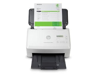 HP ScanJet Enterprise Flow 5000 s5 Drivers, Review, Price