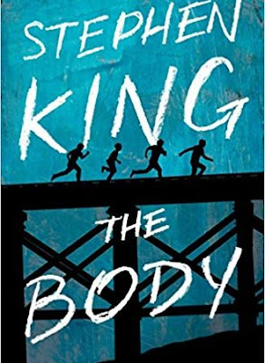 The Body by Stephen King pdf Download