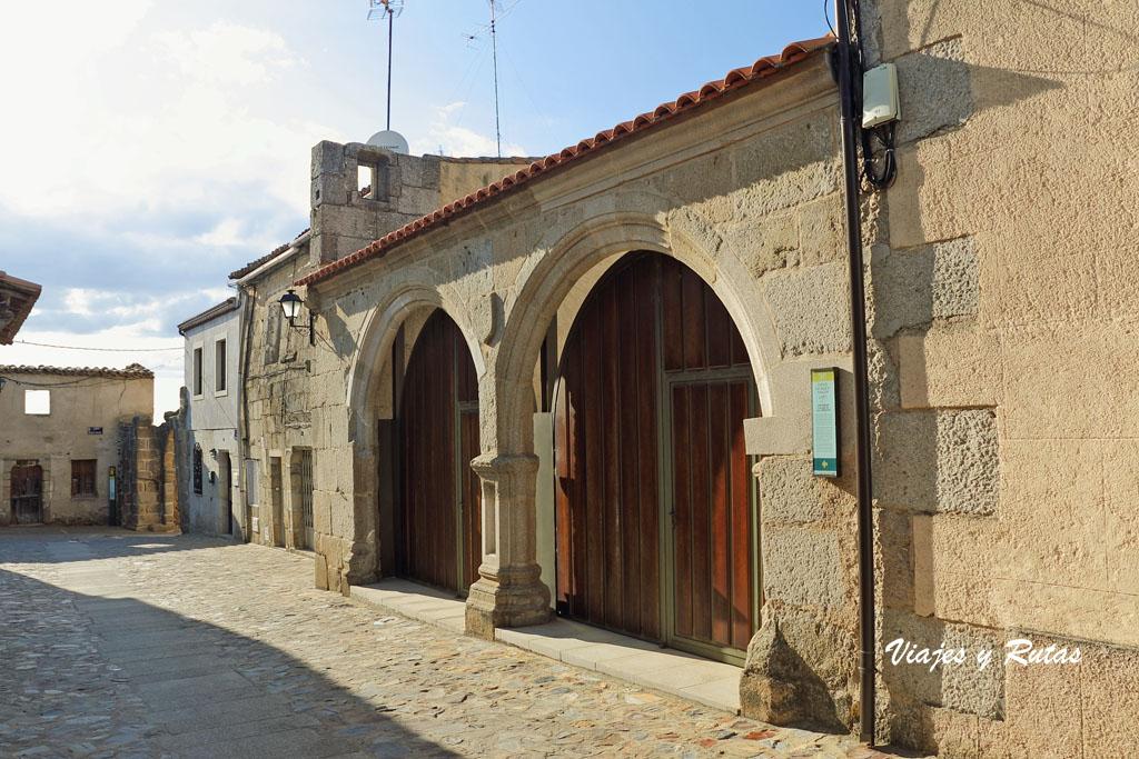 Ermita Roque Amador