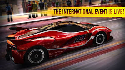 CSR Racing Apk v3.5.0 Mod (Unlimited Gold/Silver)-2