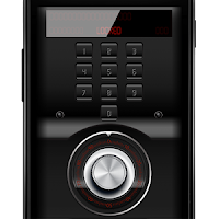 Combination Lock (Lock Screen)