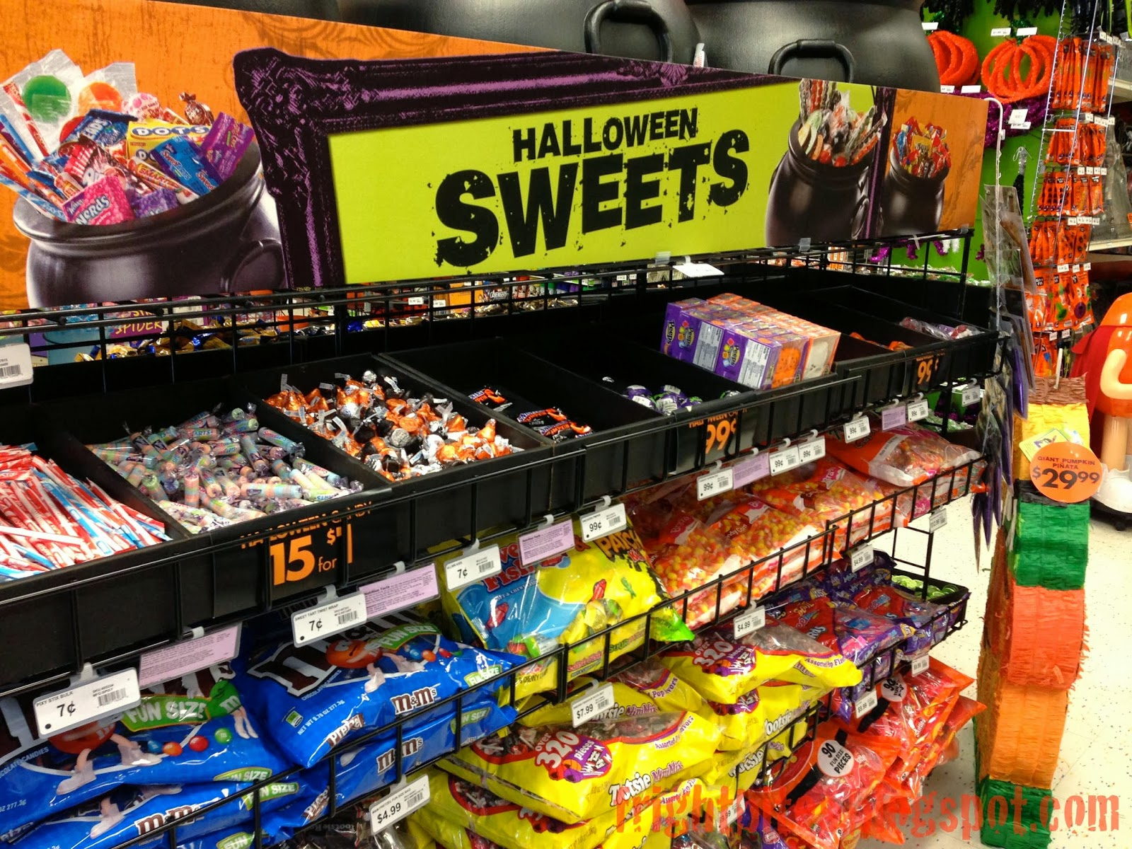 Whether your tastes lean towards the gruesome and gory or rest within the safer confines of kid-friendly and cute, Party City offers a large and ever-growing selection of indoor and outdoor Halloween decor, fog machines, yard and hanging props, treat bags and party favors, and complete Halloween party themes, all carefully matched to save you.