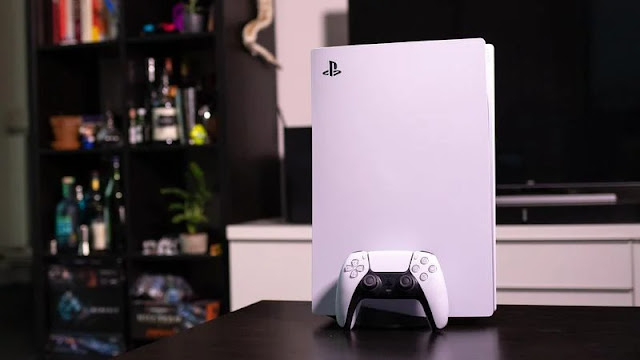 Sony PlayStation 5 (PS5) Review