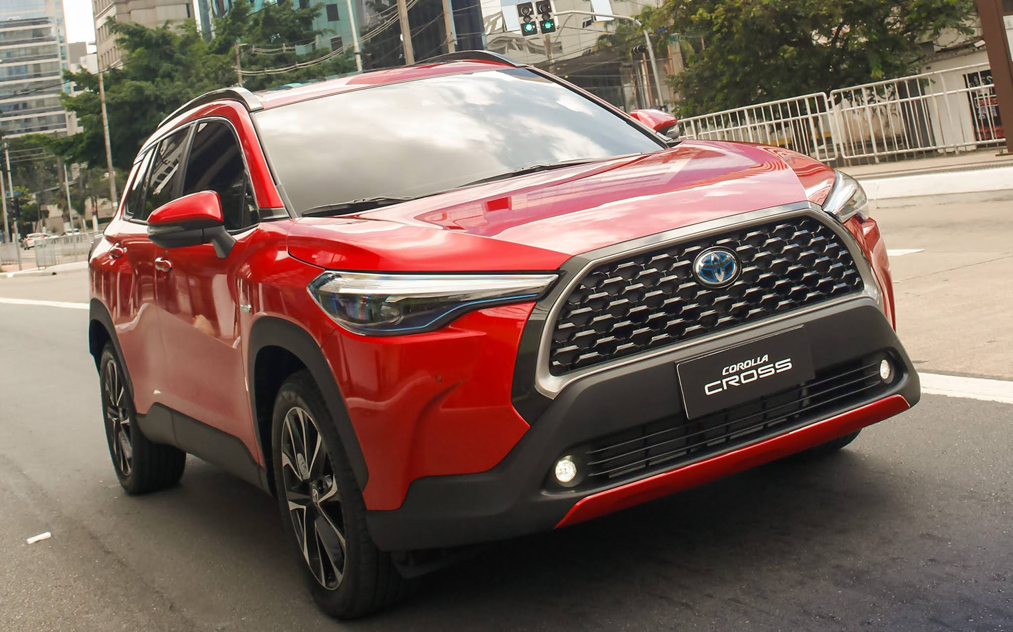 Os carros mais vendidos do Brasil no 1º dia útil de junho de 2021