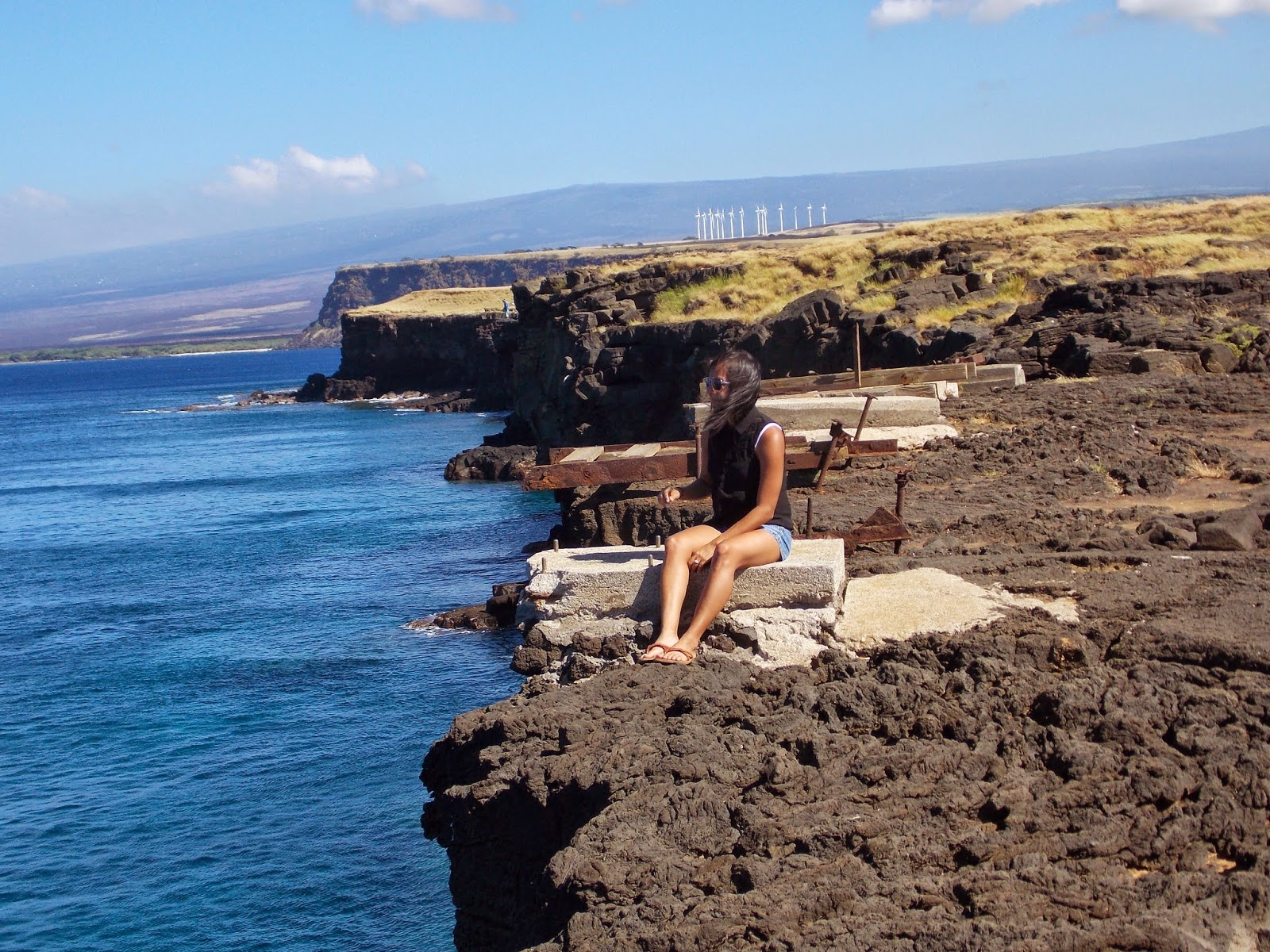 South Point, Hawaii | Big Island