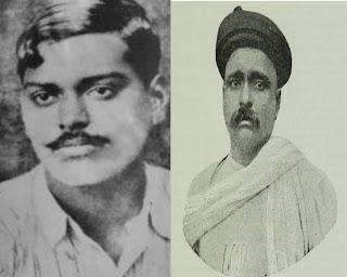 पीएम मोदी, अमित शाह और अन्य लोगों ने चंद्रशेखर आज़ाद और लोकमान्य तिलक को उनकी वर्षगांठ पर याद किया