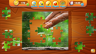 A review of the Daily Bible Jigsaw puzzle app from Planet 316.