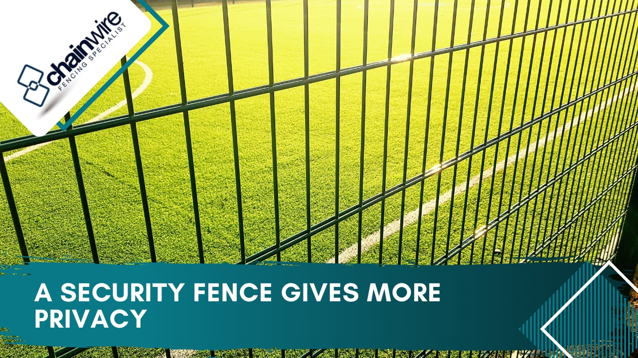 fencing services in Newcastle