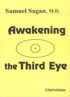 Awekening the third eye