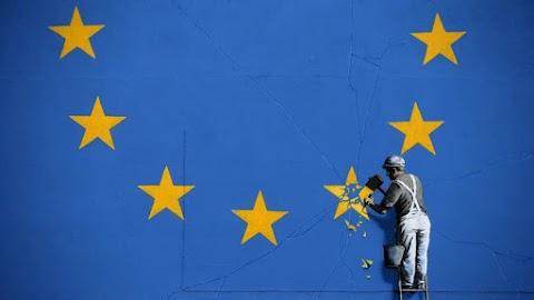 Német lap: Berlin a brit EU-tagság rendezetlen megszüntetésével számol