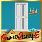 Play Games2Escape - G2E Dog Es…