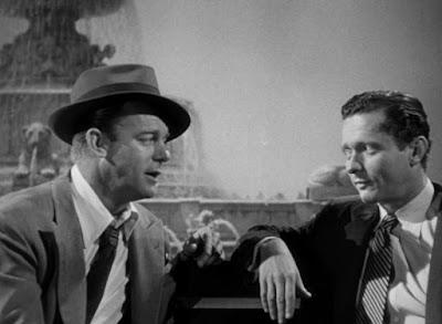 La brigada suicida (1947) T-Men - Dennis O'Keefe