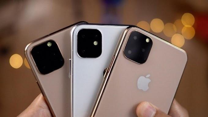 Sorteio   Ganhe um iPhone 11 de 64 GB!