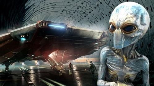 Μηχανικός Πολεμικής Αεροπορίας των ΗΠΑ: Υπάρχουν μυστικές σήραγγες με εξωγήινα σώματα και αεροσκάφη