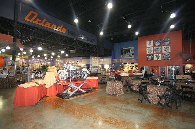 Wedding Venues In Orlando Fl Harley Davidson Orlando
